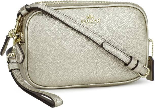 cdeadc4b76ed Coach Handbags Clutches - Buy Coach Handbags Clutches Online at Best ...
