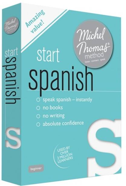 Spanish - Buy Spanish Online at Best Prices In India
