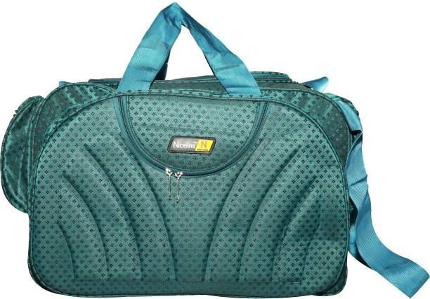 c56822e05df7 Nice Line (Expandable) Travel Duffle for men and women Travel Duffel Bag