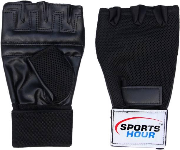 Sportshour Gym & Fitness gloves Gym & Fitness Gloves