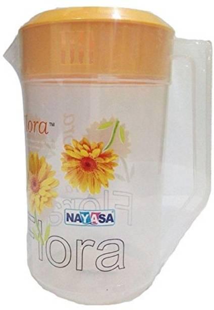 NAYASA 2400 L Water Nayasa Cool It Jug Plastic Jug 2500 ml (1 Pc) Jug