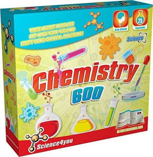 Science You Toys - Buy Science You Toys Online at Best