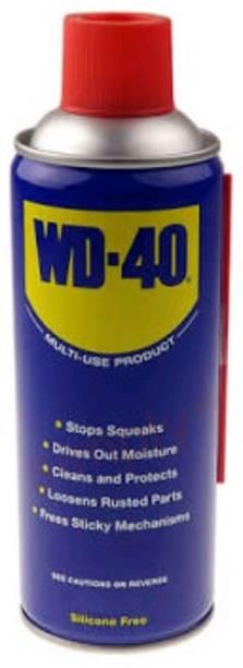 WD40 rust removing 400ml spray Degreasing Spray