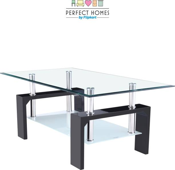 Tremendous Glass Coffee Tables Buy Glass Coffee Tables Online At Best Download Free Architecture Designs Intelgarnamadebymaigaardcom