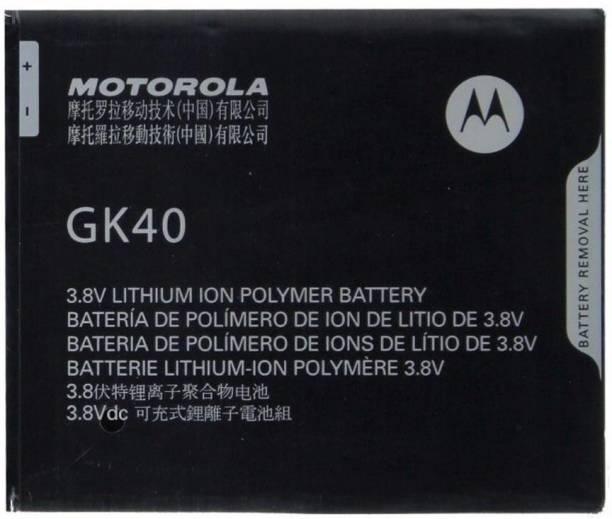 MOTOROLA Mobile Battery For  Motorola G4 Play, XT1602-GK40