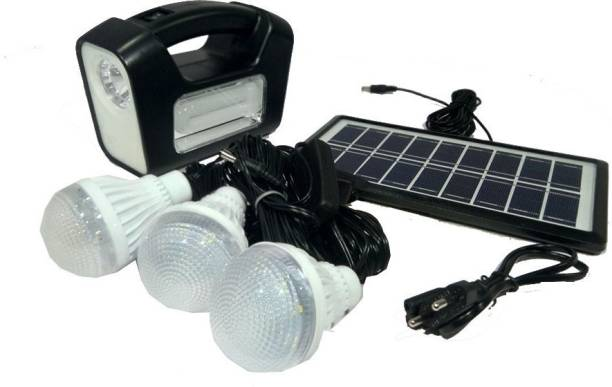 Guru Kripa GD LITE 3 Lantern Emergency Light