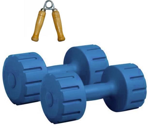 KRX DM PVC 1KG SET COMBO 164 Adjustable Dumbbell