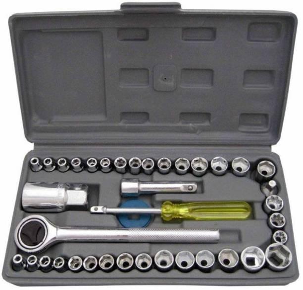 Aiwa Aiwa Standard Socket Set