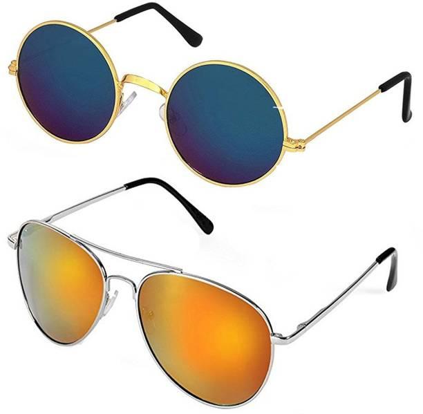 d5d2ae7a14 Davidson Sunglasses - Buy Davidson Sunglasses Online at Best Prices ...