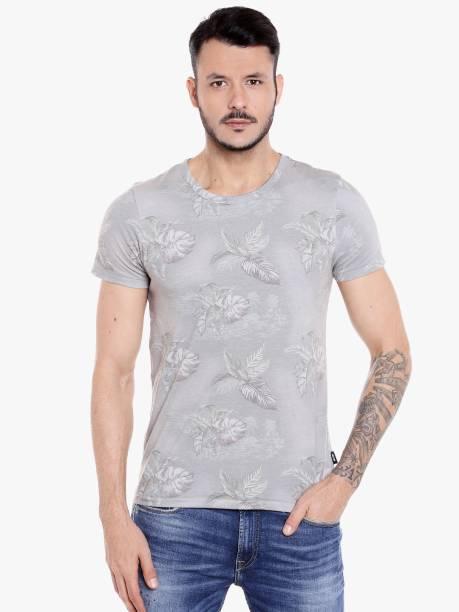 2d72f8dadcc863 Jack Jones Tshirts - Buy Jack Jones Tshirts Online at Best Prices In ...
