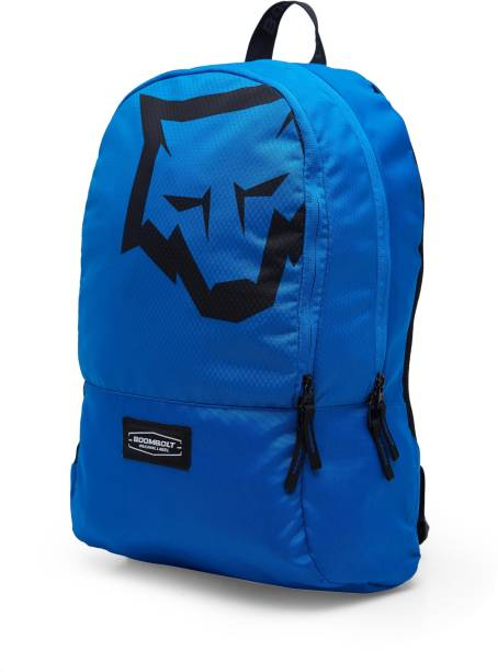 7cb791bbb1bd Blue Backpacks - Buy Blue Backpacks Online at Best Prices In India ...