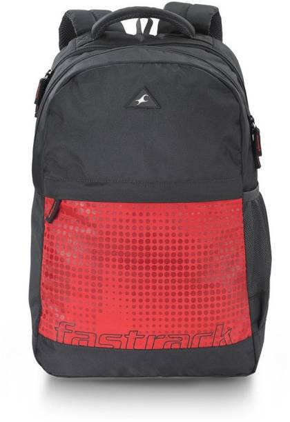 Fastrack By A0710nbk01 Backpack