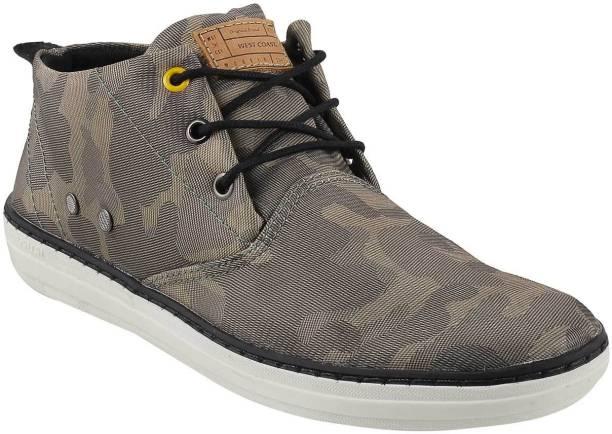 f90ff4100c West Coast Footwear - Buy West Coast Footwear Online at Best Prices ...