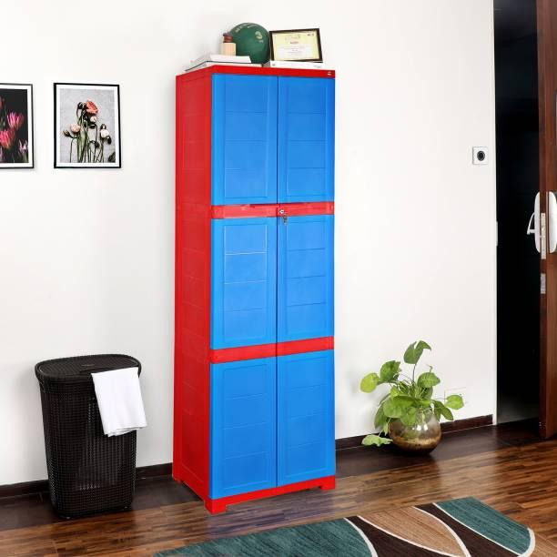 cello Storage Cupboard Plastic Cupboard