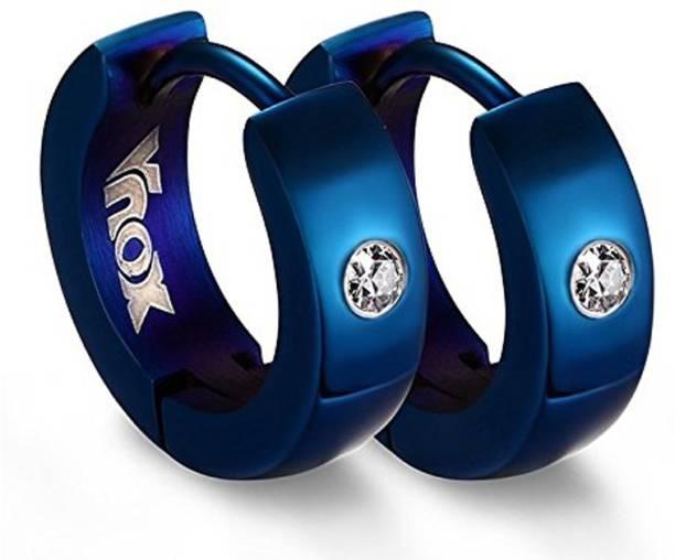 Hoop Earrings Buy Hoop Earrings Online At Best Prices In India