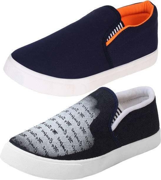 2129b32831 Loafers Footwear - Buy Loafers Footwear Online at Best Prices In ...