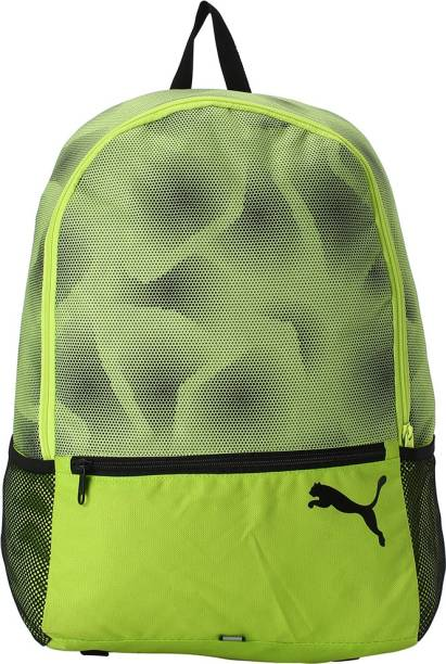 Puma Alpha Backpack IND 25 L Backpack 2fa3747430f0d