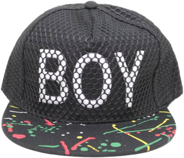 Friendskart Embroidered Embroidered Huntsman Era BOY Hip Hop Snapback Net Cap  Cap f7de61ee4e31