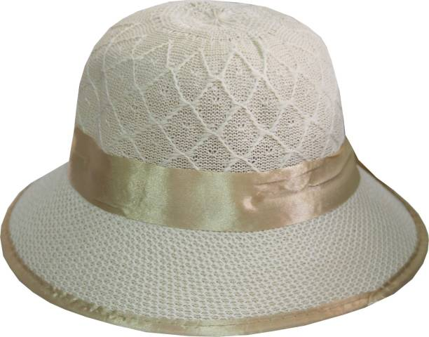 f8b5474c89c SPENCA Self Design Spenca London Women s Solid Beach Sun Hat Cap 15 Cap