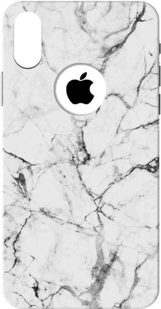Oye Stuff Back Cover for Apple iPhone X
