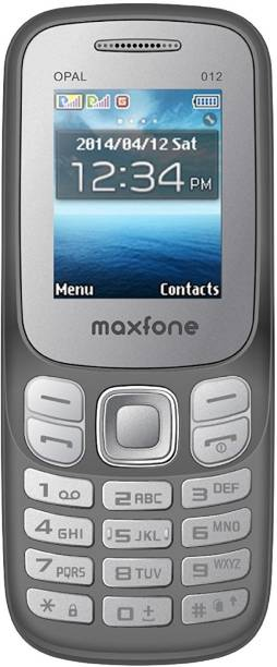 Maxfone Opal-012