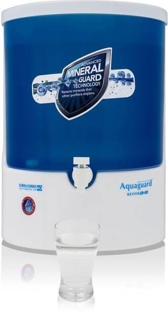 EUREKA FORBES reviva ro 8 L RO Water Purifier