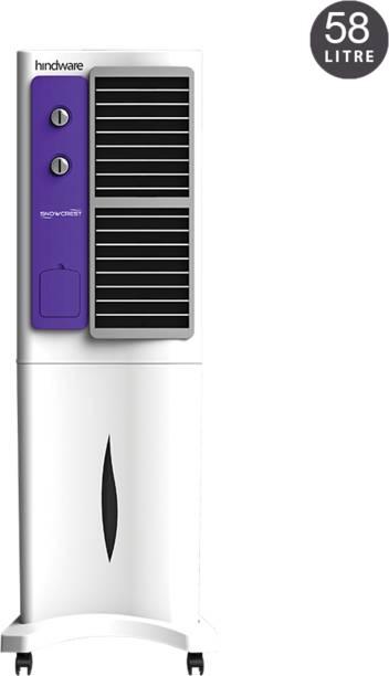 Hindware 58 L Tower Air Cooler