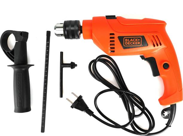 Black & Decker HD555-IN Hammer Drill