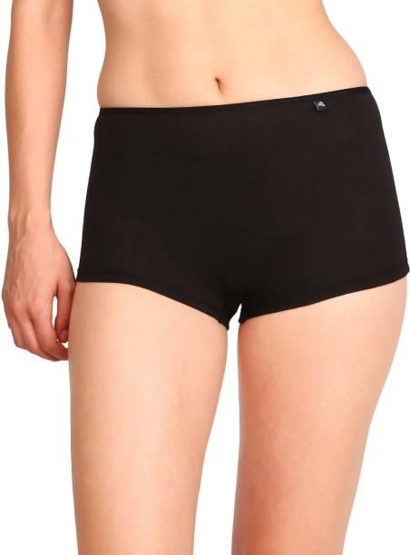 d797a3335c6 Boy Short Panties - Buy Boy Short Panties Online at Best Prices In ...