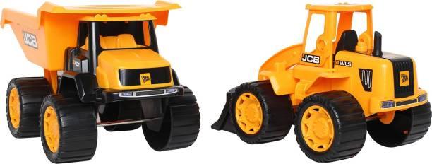Jcb Toys Buy Jcb Toys Online At Best Prices In India Flipkart Com