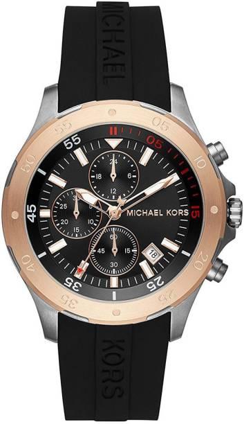 725825dddd95 Michael Kors Watches - Buy Michael Kors Watches Online For Men ...