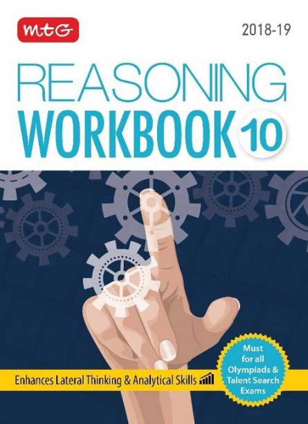 Reasoning Workbook 10 (2018 - 19)