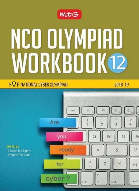 National Cyber Olympiad Workbook 12 (2018 - 19)