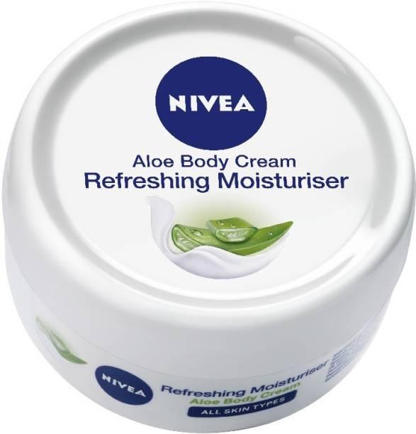 NIVEA Aloe Body Cream