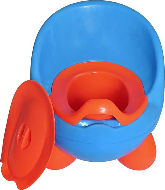 db33a63c4a5 Kidoyzz Comfortable Potty Trainer Seat Box for Potty Training for kids  KDNLPS007 Potty Box