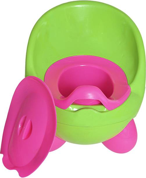 14670735b57 Kidoyzz Comfortable Potty Trainer Seat Box for Potty Training for kids  KDNLPS008 Potty Box