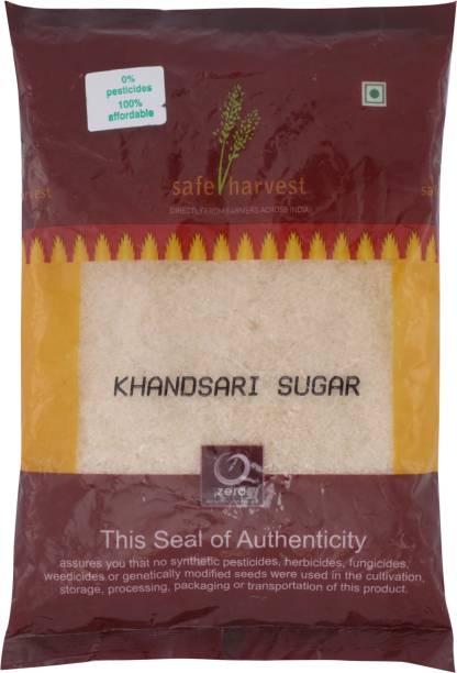 safe harvest Khandsari Sugar