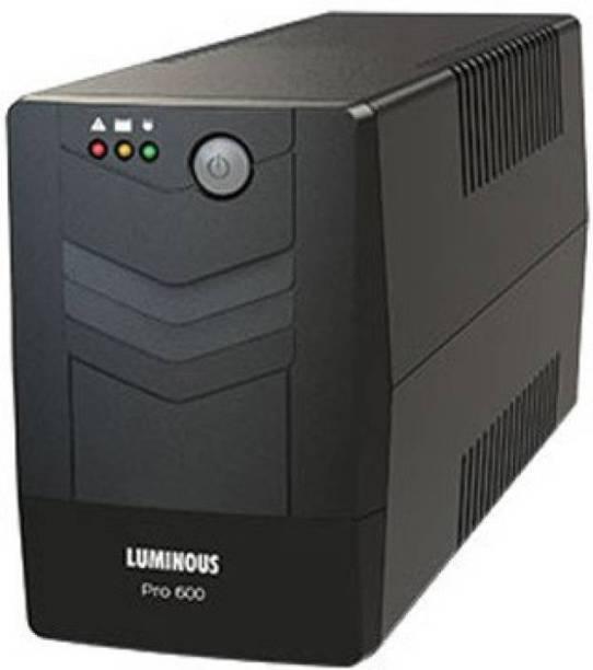 LUMINOUS 600 PRO UPS UPS