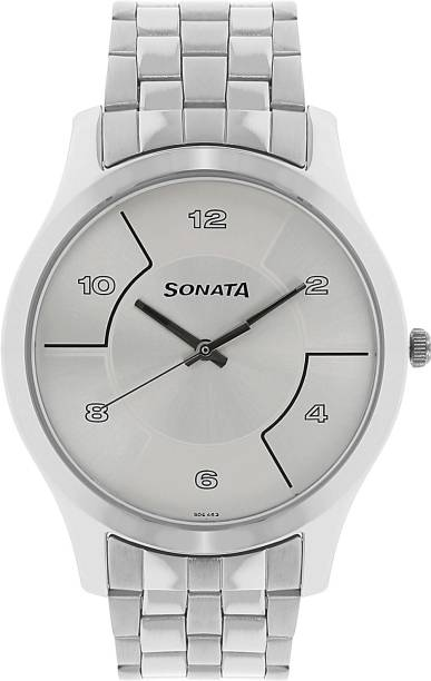 29c55f3269d Sonata Watches - Buy Sonata Watches Online at Best Prices in India ...