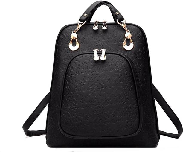 b5953e57560d Di Grazia Backpack Handbags - Buy Di Grazia Backpack Handbags Online ...