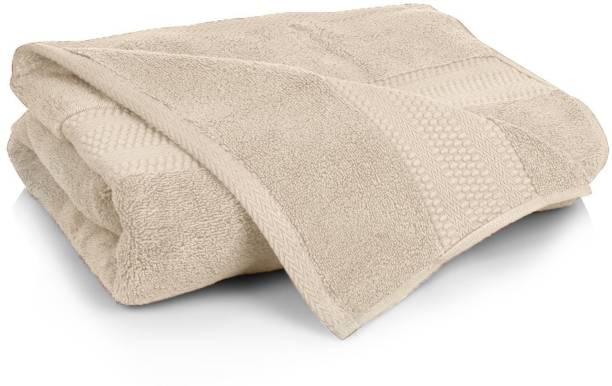 Bombay Dyeing Cotton 650 GSM Bath Towel