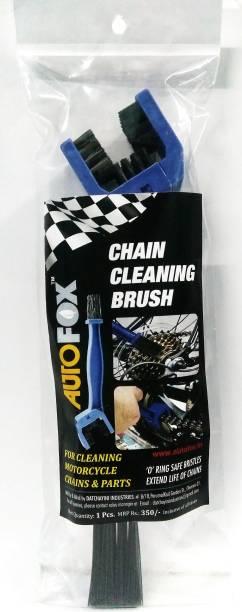 AUTOFOX 999 Bike Chain Clean Brush