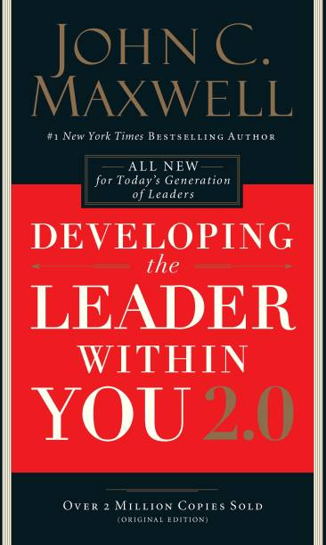 huge discount 1c562 390a5 Developing the Leader Within You 2.0