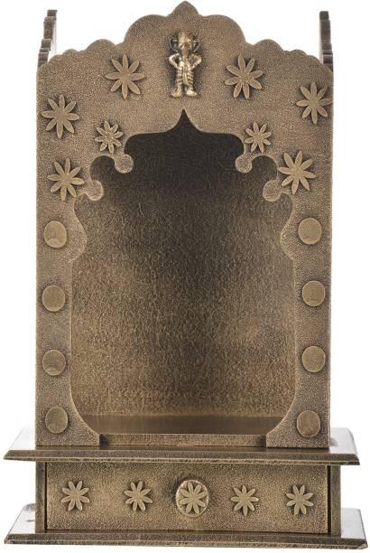 Pooja Mandir Home Temple Buy Pooja Cabinets Online Flipkartcom