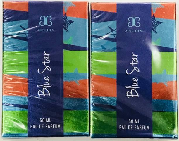 AROCHEM BLUE STAR Eau de Parfum  -  100 ml