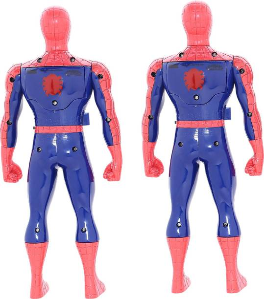 Spiderman Toys - Buy Spiderman Toys Online at Best Prices in India ... dccacf9f0
