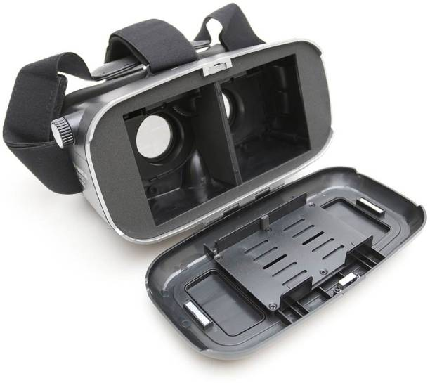 mizco Shinecon 3D Glasses For Vivo New Style High Definition Lighting and Zoomble Virtual Reality