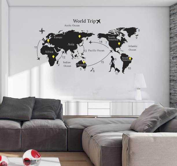 Wall Decals & Stickers Online at Best Prices on Flipkart