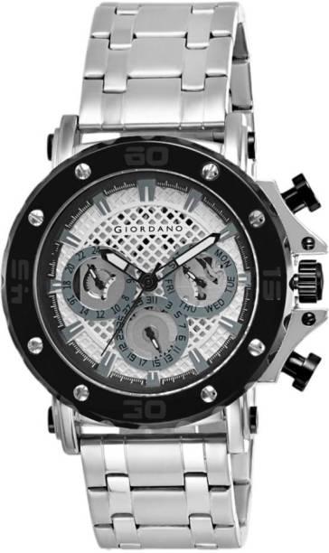 Giordano C1061-11 Watch - For Men