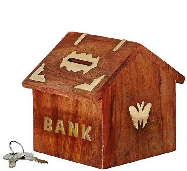 b6bc3414e1d3 Coin Banks - Buy Coin Banks Online at Best Prices In India ...